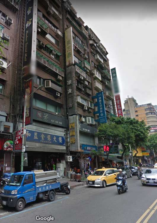 金昌酒店-制服店