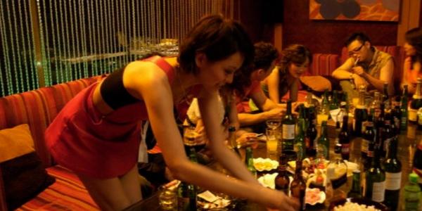 酒店經紀收入、台北酒店經紀、酒店經紀應徵